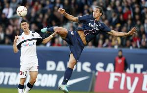 FOOTBALL - FRENCH CHAMPIONSHIP - L1 - PSG vs SOCHAUX