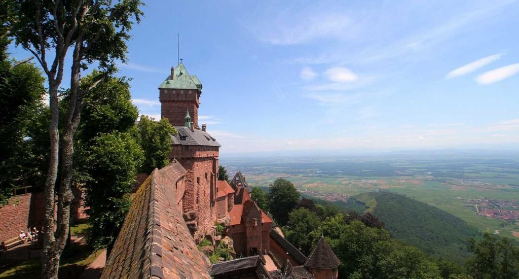 Alsace Val d'Argent