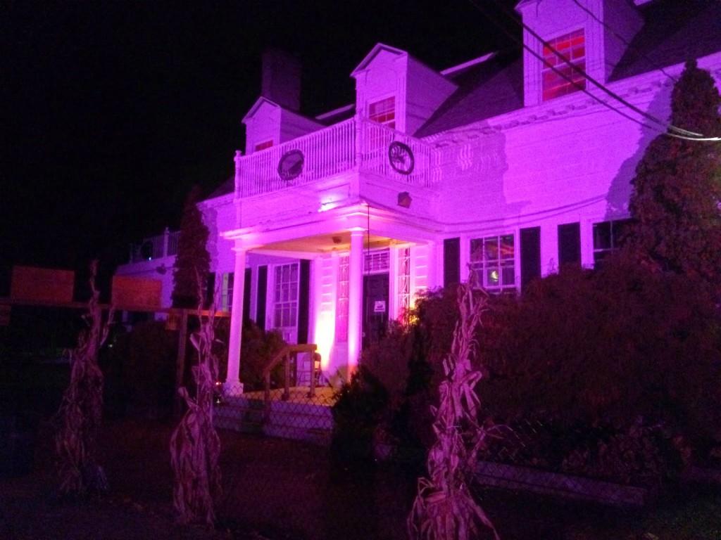 mackamey manor