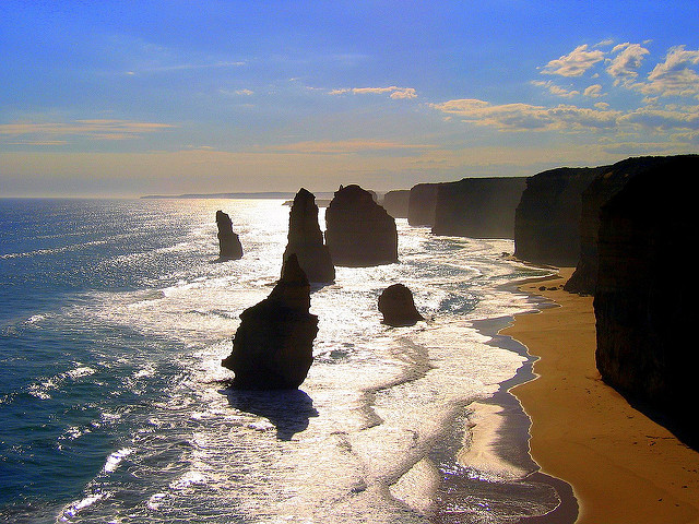 Img 2 _Michel _The Twelve Apostles _Eroded World