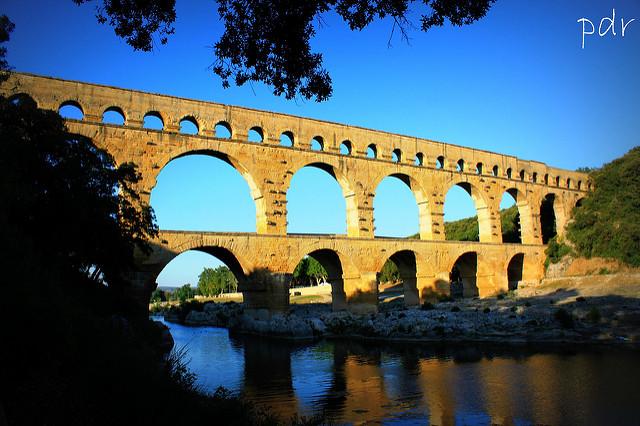 Img2_Patricia Díez Riesco_Pont du Gard III