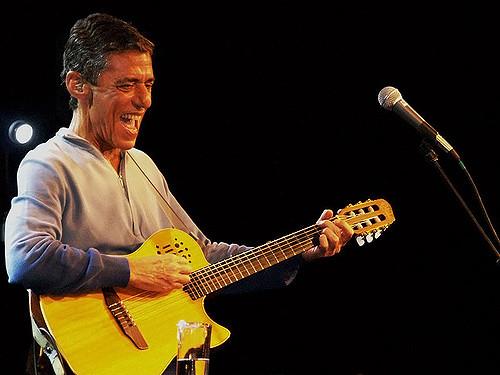 Sergio Fonseca- Chico Buarque