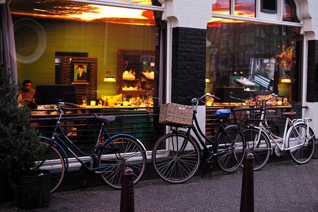 Amsterdam - Roman Boed