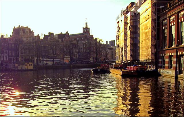 Amsterdam - Selma Broeder