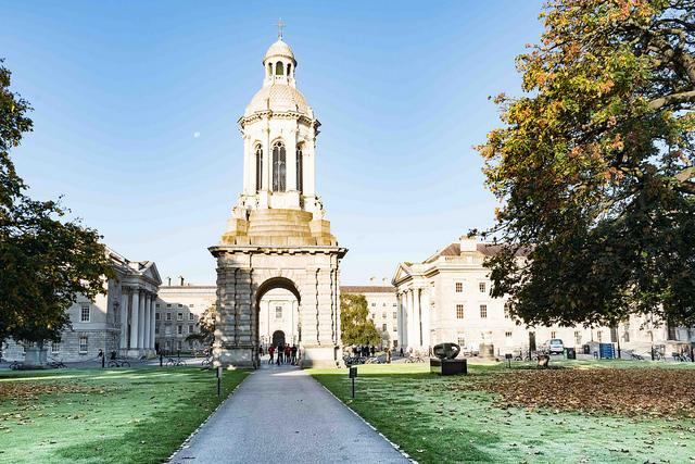 Dublin - William Murphy