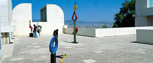 Fundacio-JoanMiro