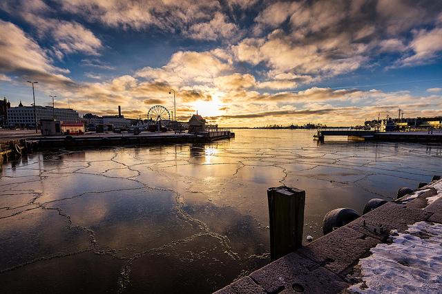 Helsinki - Tuomo Lindfors