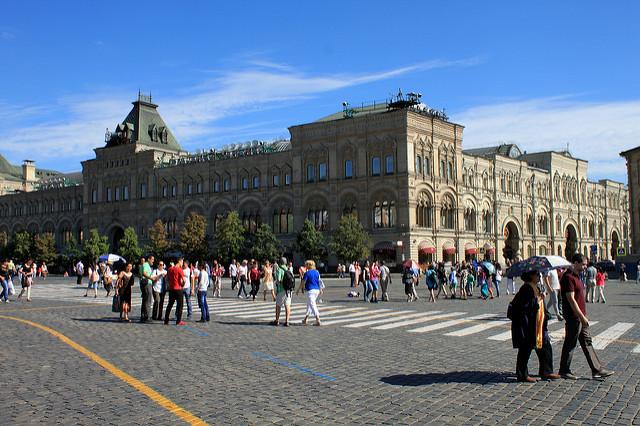 Moscou - Olibac