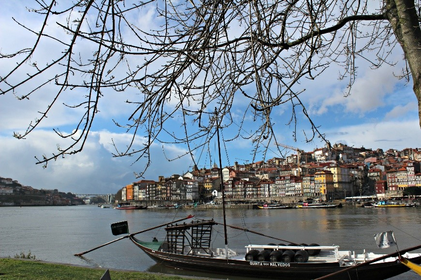 Porto - Doriane Charlou