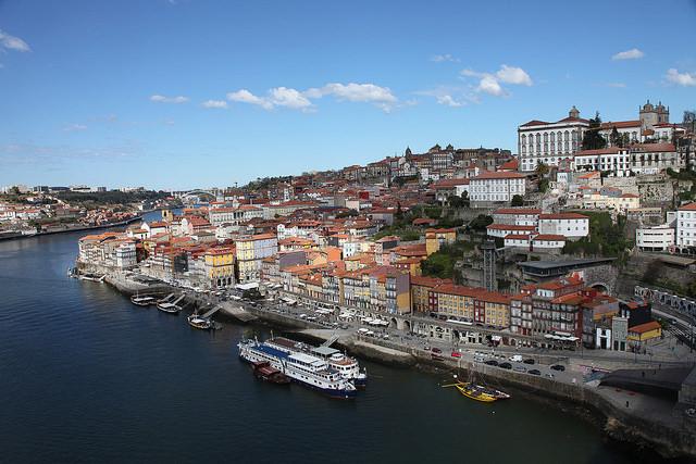 Porto - Rick Ligthelm
