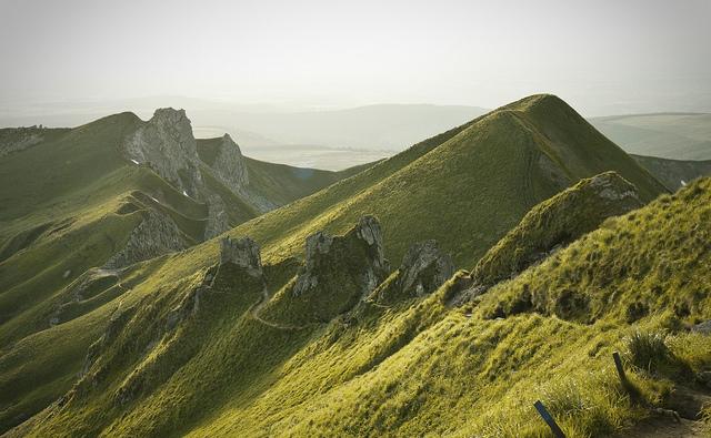 Puy-de-Dôme - Alpha du centaure