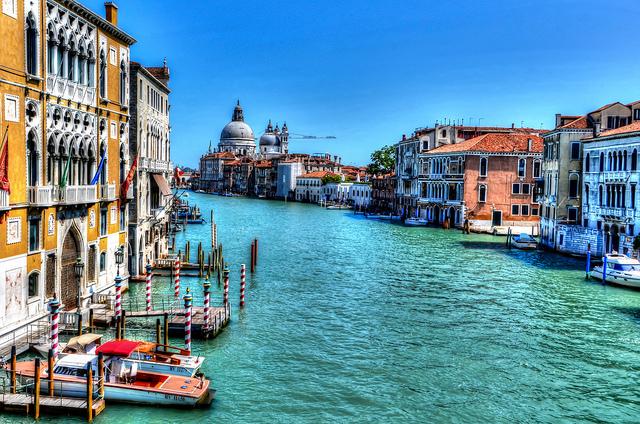 Venise - Jonathan Collard