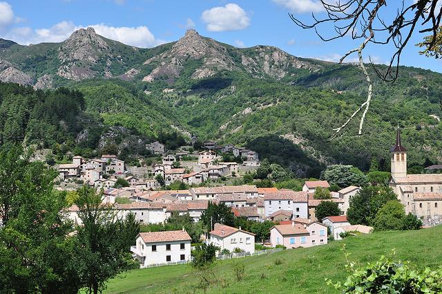 Ardèche - Frédérique Voisn-Demery