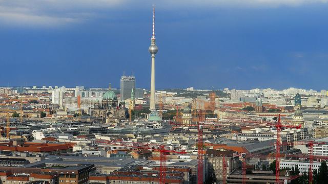 Berlin - Reinhard Link