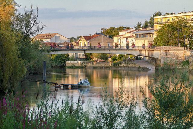 Gironde - Tousirme Libournais