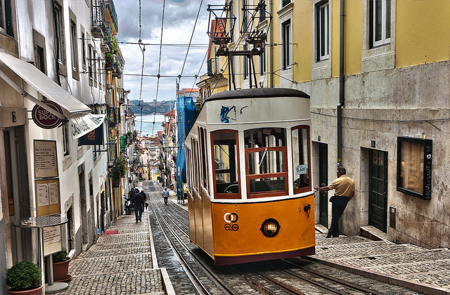 Lisbonne Ann Wuyts