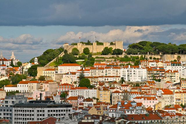 Lisbonne - Francois Philipp