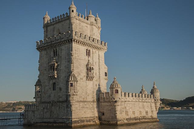 Lisbonne - RaqueL