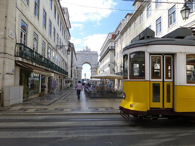Lisbonne - mattias hill