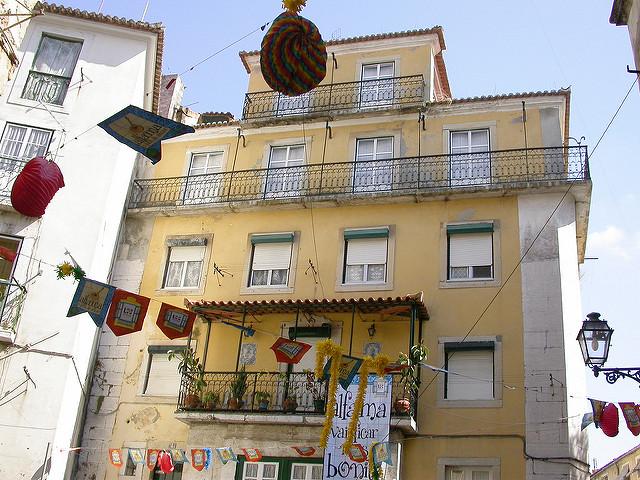 Lisbonne zerothehero