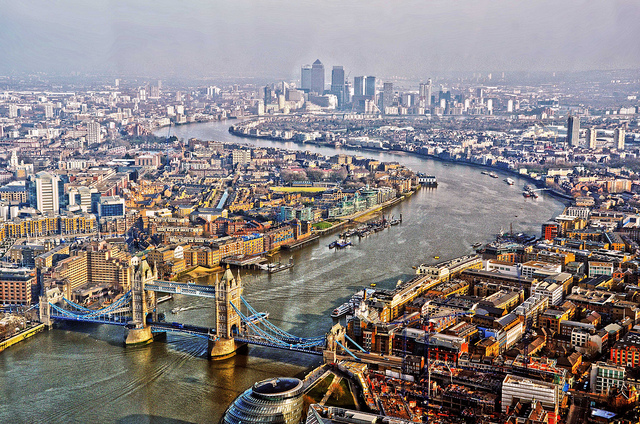 Londres - DncnH