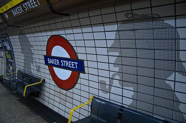 Londres - Douglas Neiner