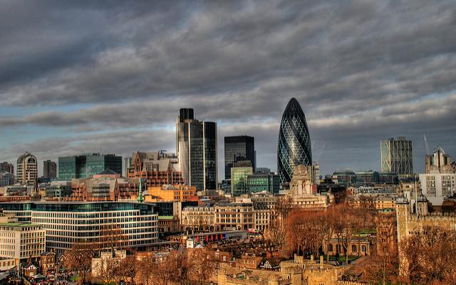 Londres - Francesco Sgroi