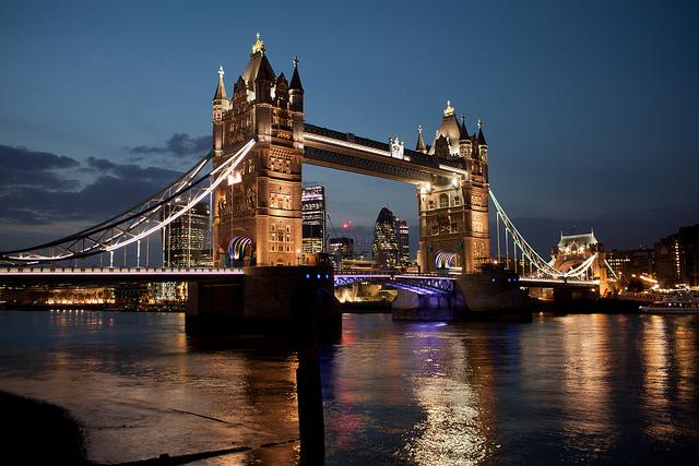 Londres - Lukes_photos