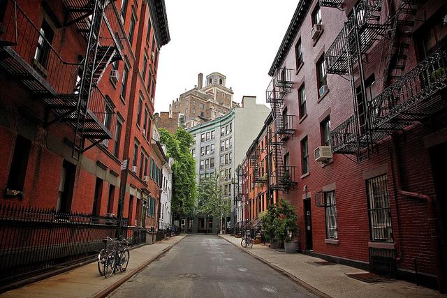New York - Aurelien Guichard