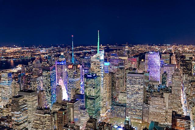 New York - Jody Claborn