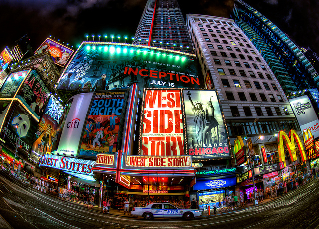 New York - Randy Lemoine