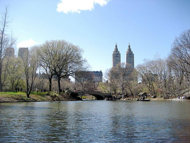 New York - mariko