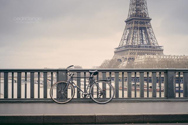 Paris - Cedric Lange