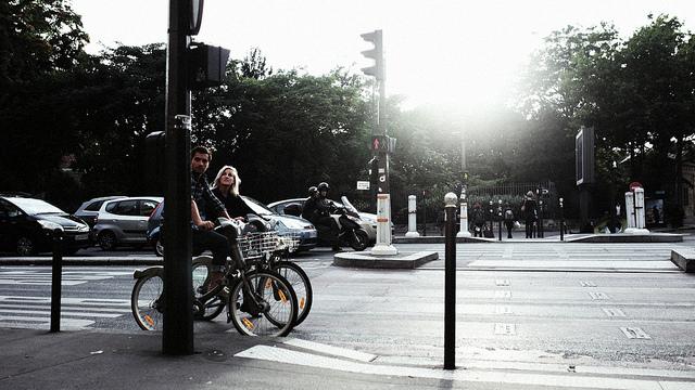 Paris - Chung-Yao Yang