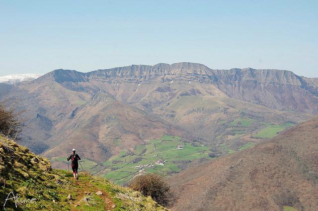 Pyrénées Atlantiques - akunamatata 2