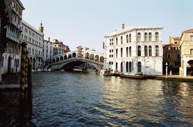 Venise - Christophe ALARY