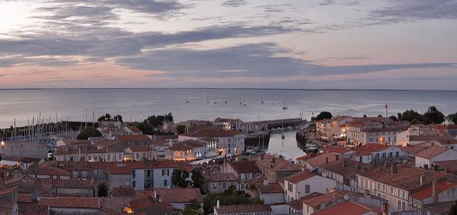 Charente-Maritime - Francis