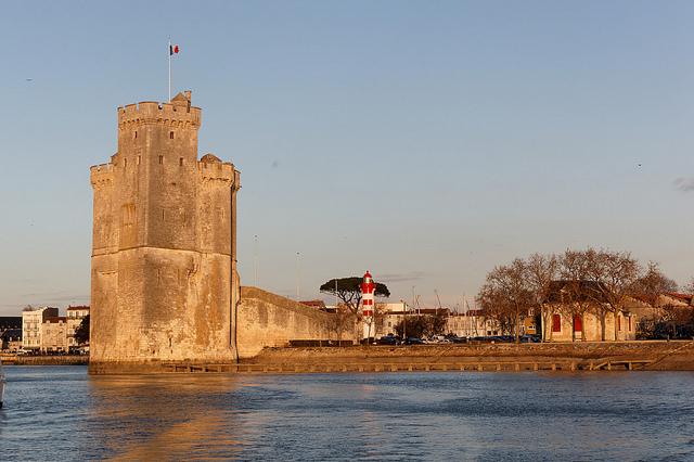 Charente-Maritime - akial