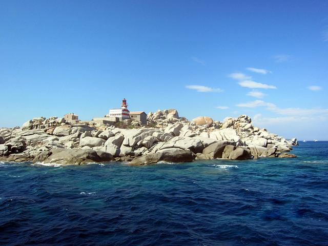 Corse du Sud - Josef Grunig