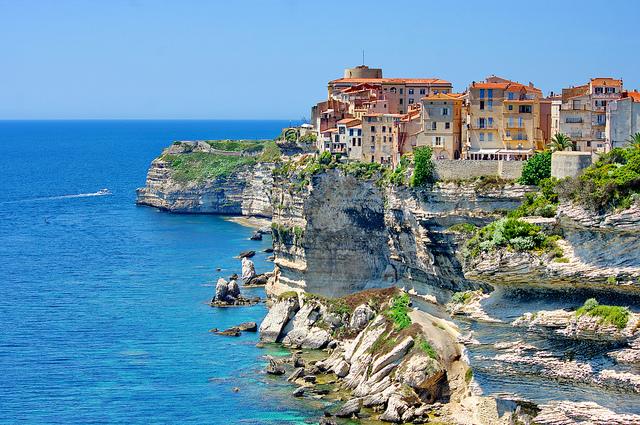 Corse du Sud - Pascal POGGI