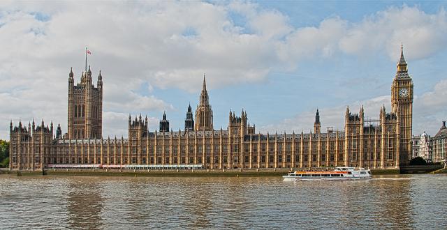 Londres - Berit Watkin