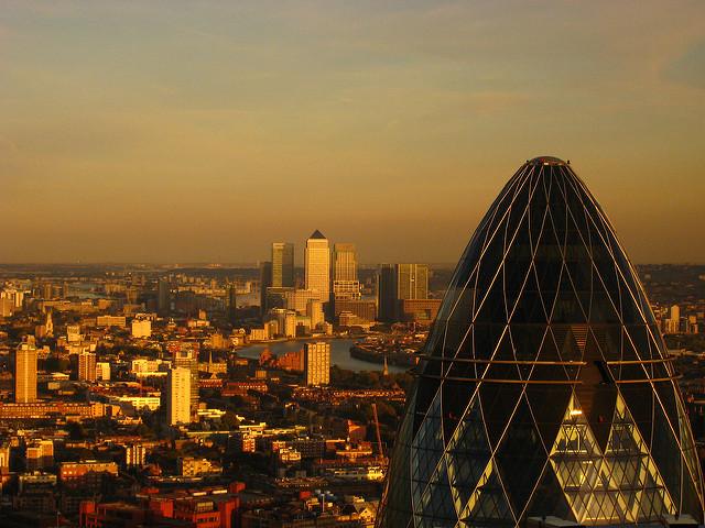 Londres - Harshil Shah