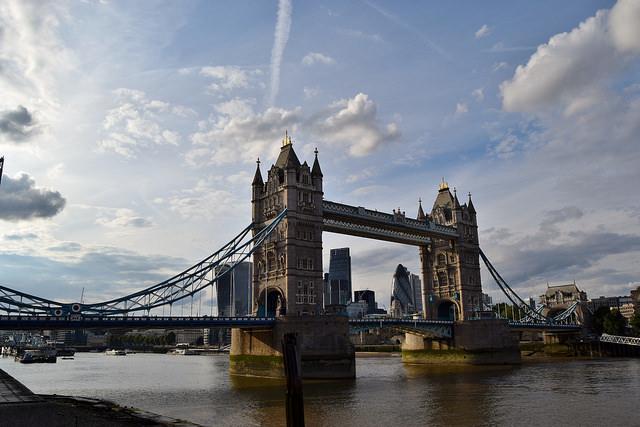 Londres - Pablo Cabezos