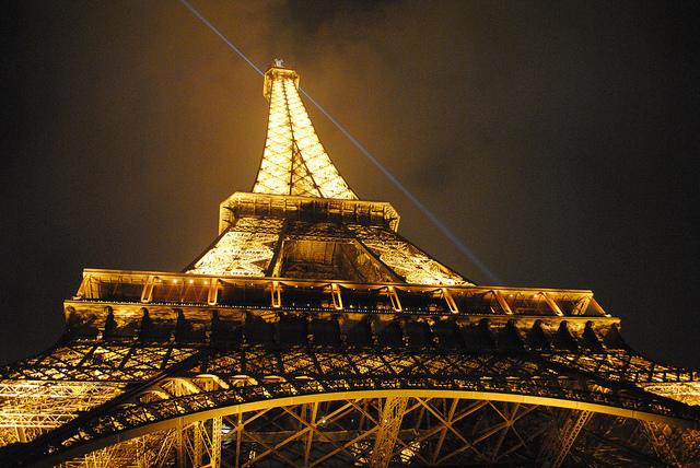 Paris - Andrea Rodriguez Pabon