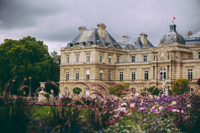 Paris - Cristian Bortes