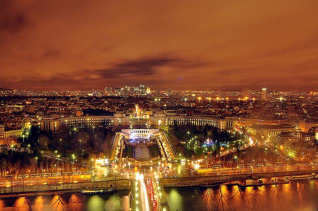 Paris - Kerry Loggins