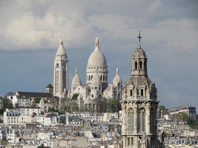 Paris - Marko Maras