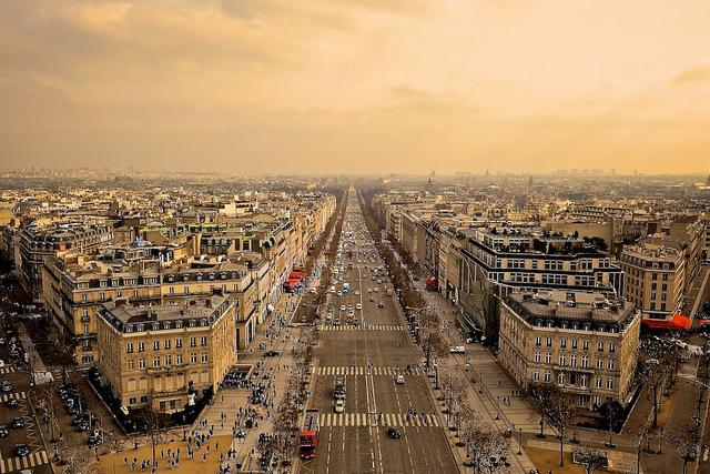 Paris - Tristan Taussac