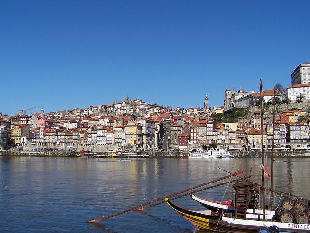 Porto - Cornelius Kibelka