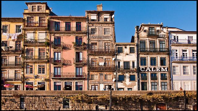 Porto - Guillén Pérez